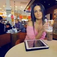Юлия Владимирова, 16 октября , Москва, id199387209