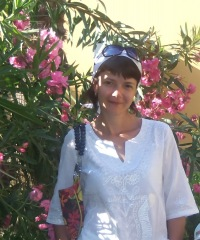 Екатерина Янгулова-Тимченко, 23 мая 1979, Большой Улуй, id179383677