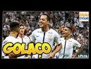 Golaço do RODRIGUINHO - Narradores ENLOUQUECEM - Corinthians 2 x 0 Palmeiras