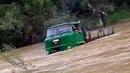 Легендарная IFA-W50, L60 в воде и грязи! Подборка