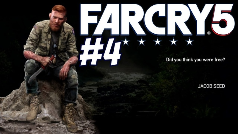 Far cry 5 Регион Иоана. Вдоводел. прохождение. Стрим. ps4 pro live