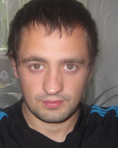 Максим Кропотов, 24 августа 1987, Шарья, id222563602