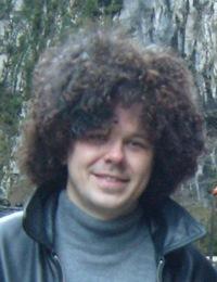 Леонид Курочкин