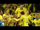 Швеция Швейцария 1 0 GOAL Emil Forsberg Sweden Switzerland 1 0