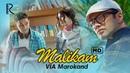 VIA Marokand - Malikam