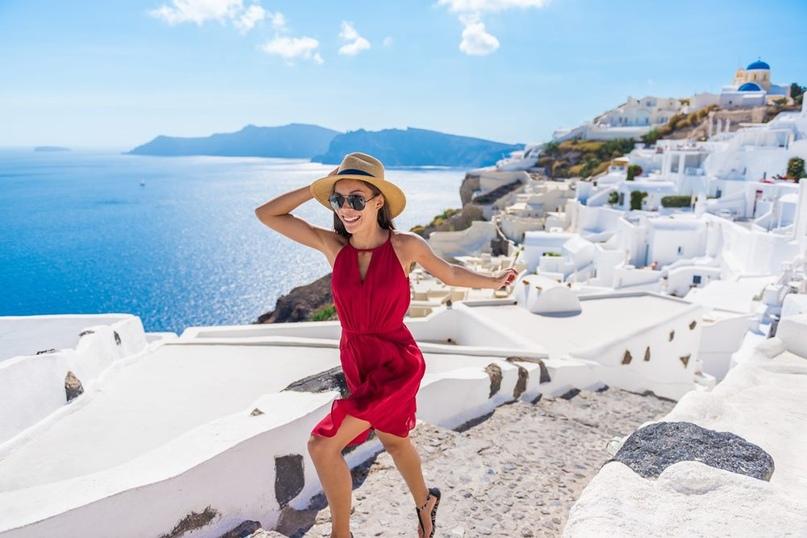 О чём мечтают женщины: 5 travel-идей