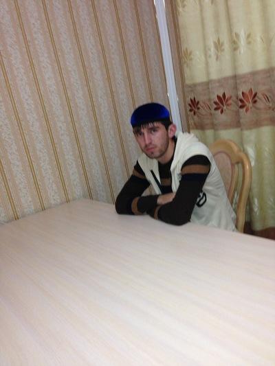 Юнус Акталиев, 31 декабря , Назрань, id225603656
