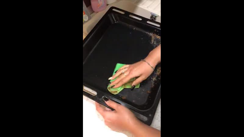 Салфетка для мытья посуды. 📍231₽