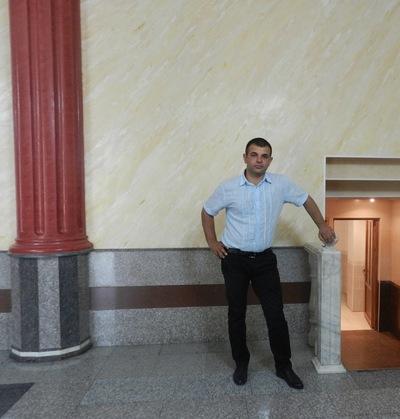 David Markosyan, 29 августа 1999, Пермь, id217938817