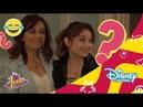 Soy Luna 3: Luz, Cámara ¡Ups! 1 | Disney Channel Oficial