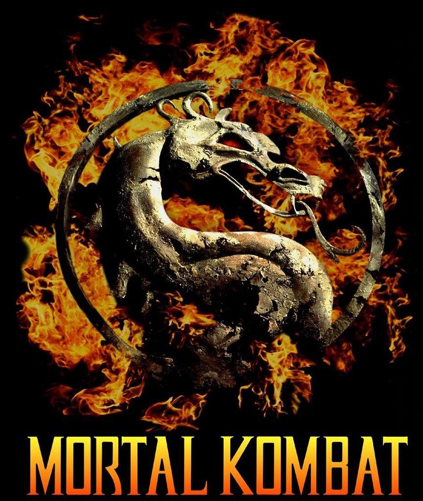 Видео приколы про Mortal Kombat