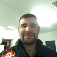 Анкета Vadim Litvih