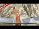 AniBurn Боруто Новое Поколение / Boruto Naruto Next Generations 018 из ххх 18 серия
