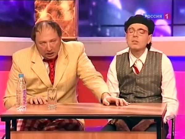 Юрий Гальцев и Геннадий Ветров-Нарезка смешных выступлений.