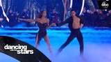 Alexis &amp Alans Argentine Tango Dancing with the Stars