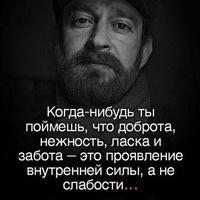 Анкета Наталия Жукоцкая