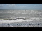 Сильный ветер прогнозируют на ЮБК