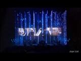 Radiohead - Videotape (Live @ Japan Tour 2008 HD)