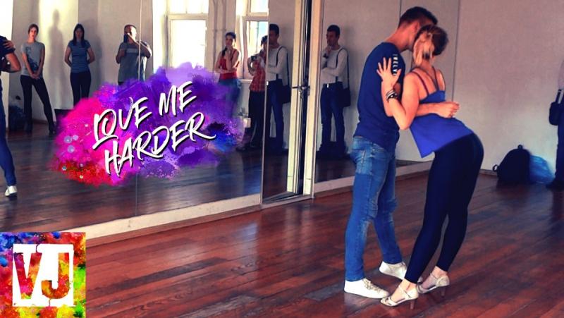 Bachata Sensual ► Viktor Jane ♫ Love me harder