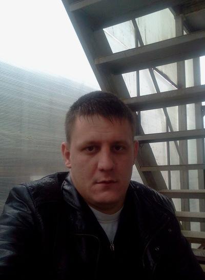 Алексей Шубин, 23 ноября 1987, Екатеринбург, id115659749