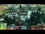 NaVi vs Alliance DreamLeague Day 2