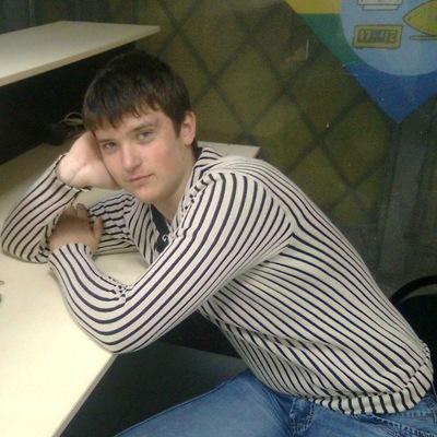 Артем Стариков, 15 декабря 1995, Елец, id133700056