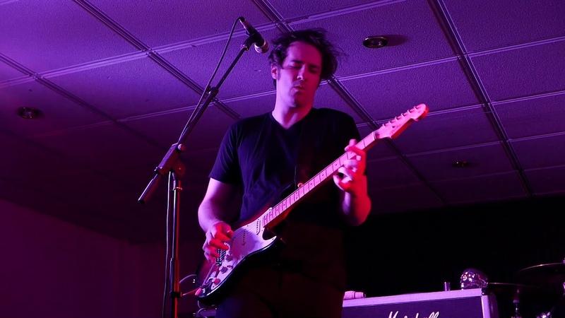 Ryan McGarvey Prove Myself 6 7 18 Beaverwood Club Chislehurst UK