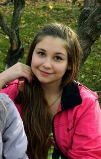 Лиля Кизлык, 8 мая 1999, Краматорск, id116198426