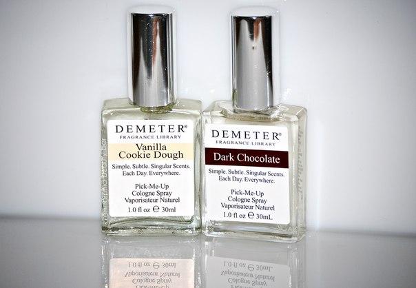 В Москве открылись корнеры Demeter —парфюмов с запахами всего на свете, от стога сена до книжной полки.