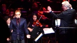 Danny Elfman - Opening + Jack's Lament - The Nightmare Before Christmas (Live @ Le Grand Rex)