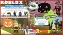 🎃 Robloxian Highschool! How to get Event Items - Pickett Shoulder Companion Possessed Cat Head!