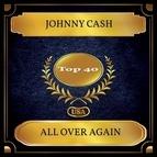 Johnny Cash альбом All Over Again