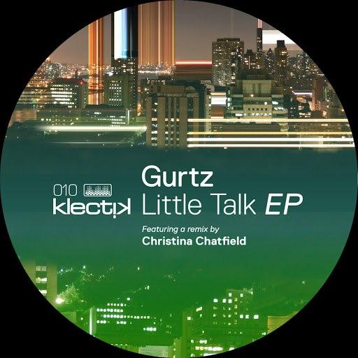 Gurtz альбом Little Talk EP