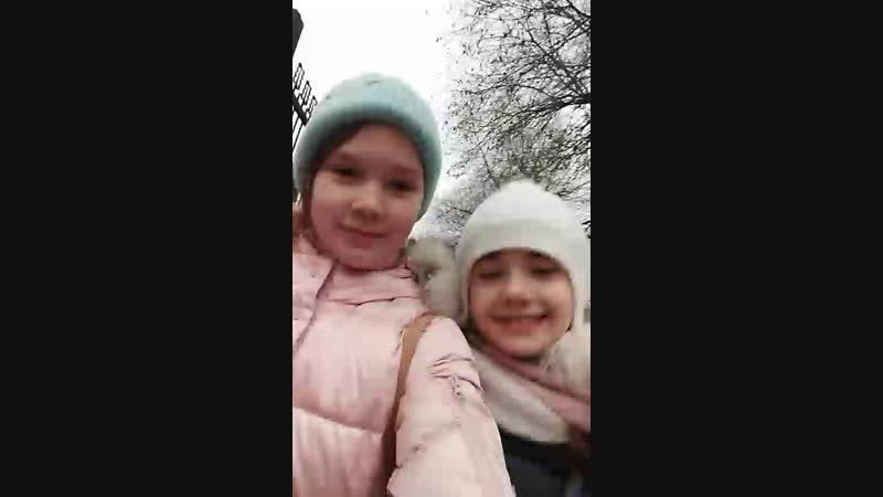путешествие по московскому зоопарку