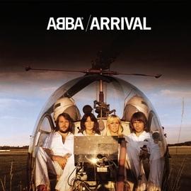 Abba альбом Arrival