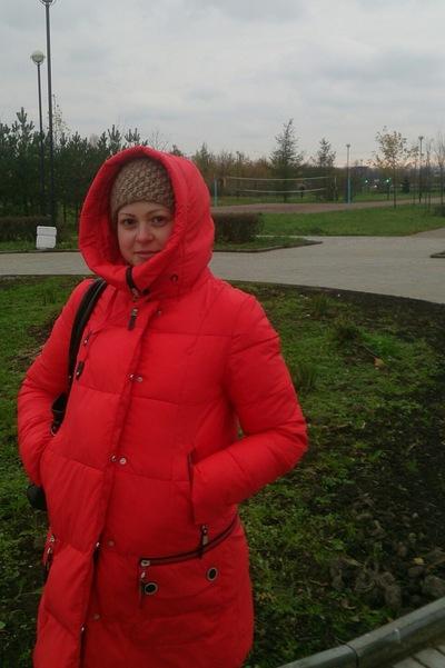 Лина Алексеева