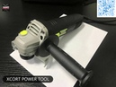 XCORT power tools angle grinder China tools not bosch makita For 110v used countries