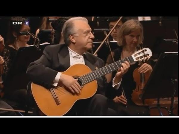 © Concierto de Aranjuez (1939) - Joaquín Rodrigo - DRSO - Pepe Romero - Rafael Frühbeck de Burgos