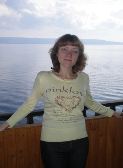 Анастасия Демидова, 28 июня 1985, Тольятти, id3942160