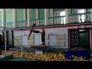 соскок двойное Игорь Юденков