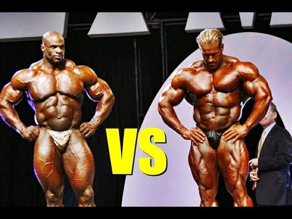 Jay Cutler vs Ronnie Coleman | Who is the best?