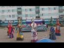 12 июня 2018 г Театр танца и костюма Он Кум и Омак Монгуш