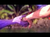 Mass Effect: Andromeda - Scott & Jaal