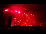 Fever Ray - Im not done Forum Karlin Prague_Praha