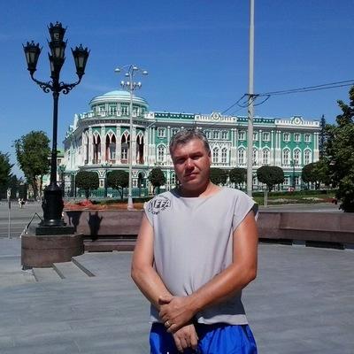 Виктор Крецул, 7 ноября 1974, Саратов, id156358291