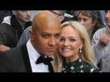 Emma BUNTON Jade JONES @ Global Gift gala Paris 25.04.2018