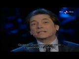 Nino D'Angelo Na mamma - a Uomo & Gentiluomo Puntata 1 - by Melania Tagli hd