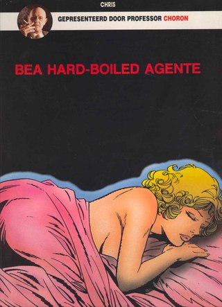 Bea Hard-Boiled Agente