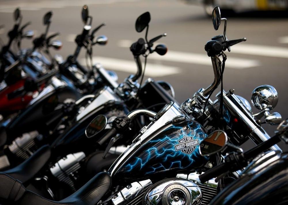 Продажи Harley-Davidson во втором квартале упали на 27% в США