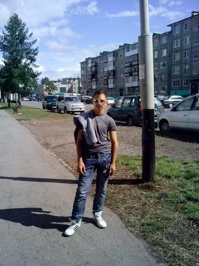 Антон Тимин, 20 февраля , Николаев, id221248143